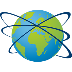 Marie-Curie-Gymnasium - Logo