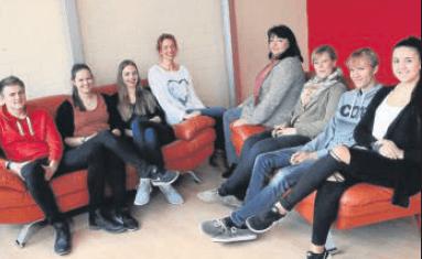 MCG-Förderer beteiligen sich an Projekten