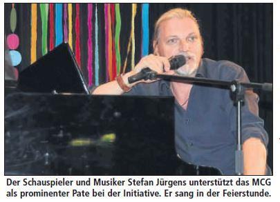 Jürgens-Verleihung