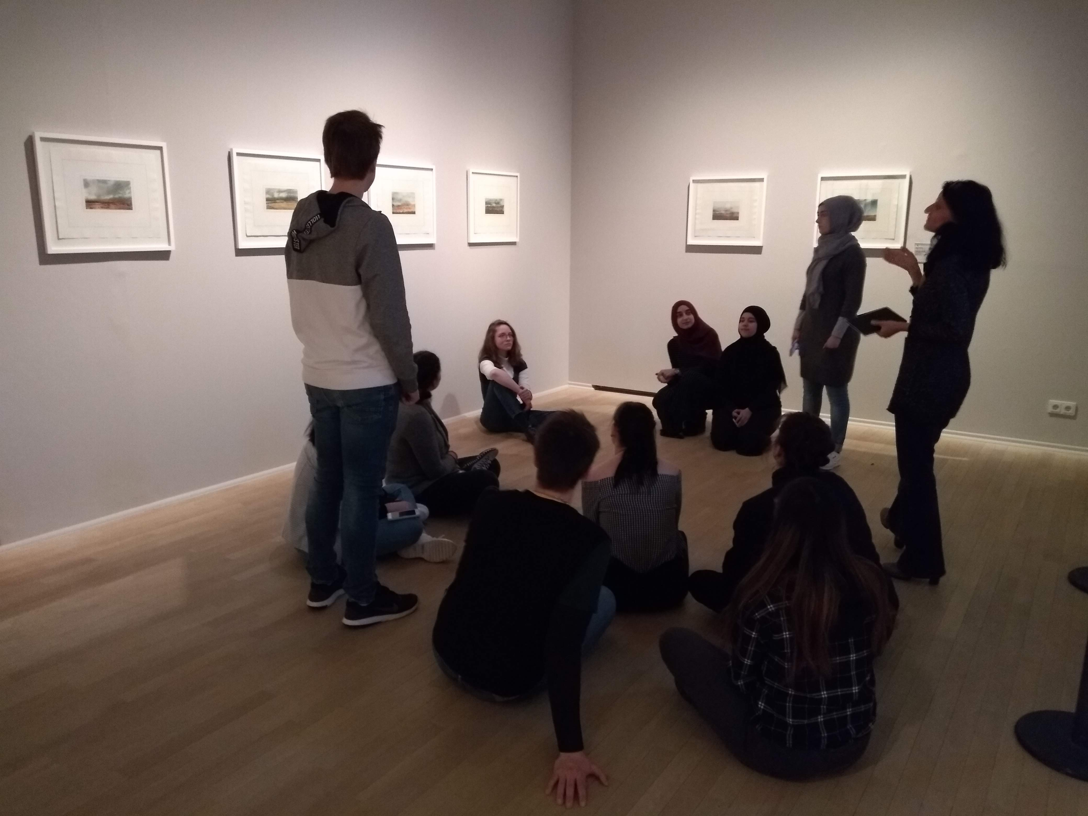 Kunst Exkursion 4