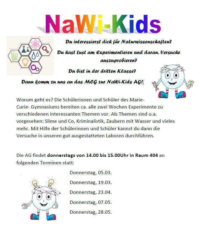 NaWi-Kids AG