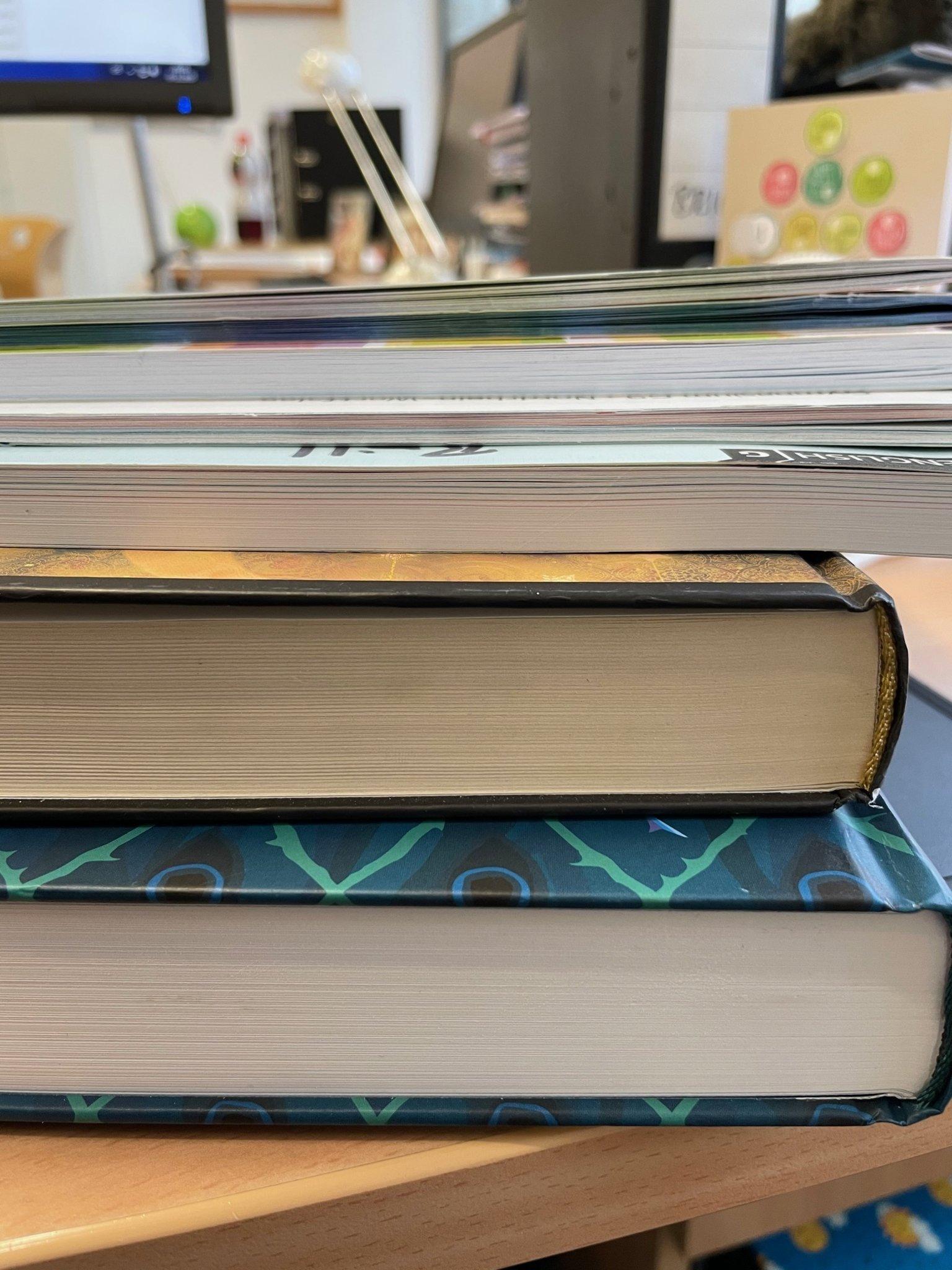 Statt Bücherstapel: Digitale Schulbücher am Marie-Curie-Gymnasium Bönen