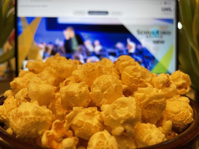 Filmische Bildung am Marie-Curie-Gymnasium Bönen: Der Online-Ausflug ins Kino