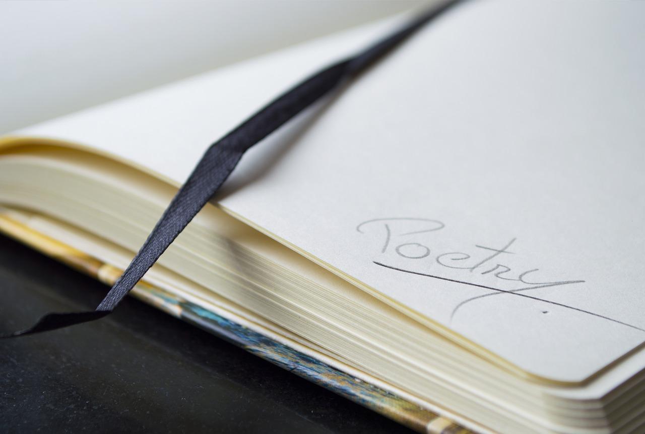 Zum Unesco-Welttag der Poesie: Ein Hoch auf die Lyrik! Zwei MCG´ler feiern die Poesie