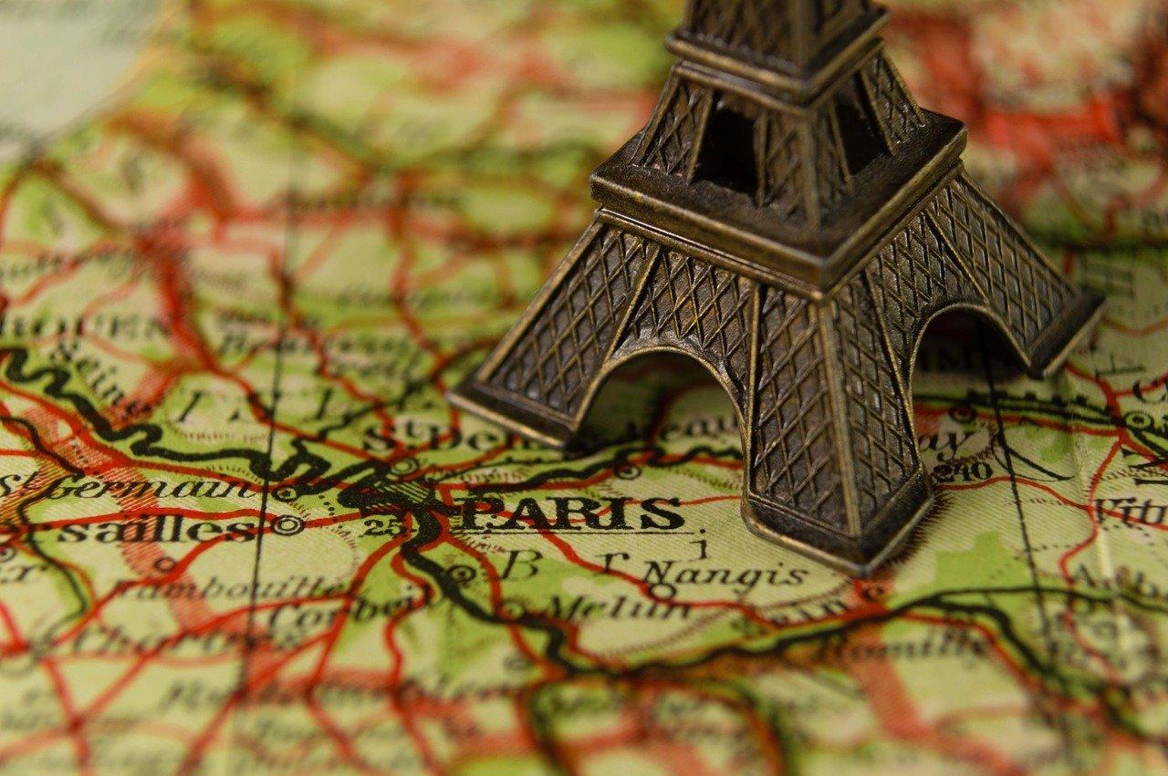 Bonjour! Frankreich ist einfach wunderbar – und der Besuch des FranceMobil am MCG machte große Lust auf die nächste Reise dorthin
