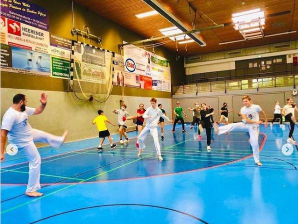 Mach Dein Ding! MCG-SchülerInnen gewinnen spannende Einblicke bei den Talenttagen Ruhr `21